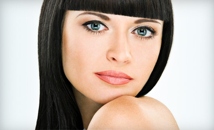 One or Three 45-Minute Signature Facials at Luminous Spa Studios in Menlo Park (Up to 57% Off)