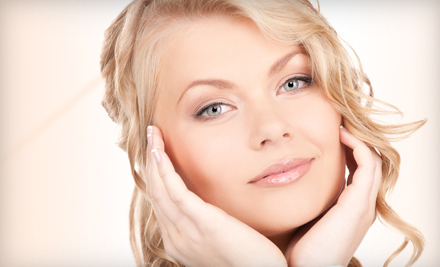 Noninvasive Cosmetic Procedures at Whiteley Wellness Center in San Leandro (Up to 75% Off). Three Options Available.