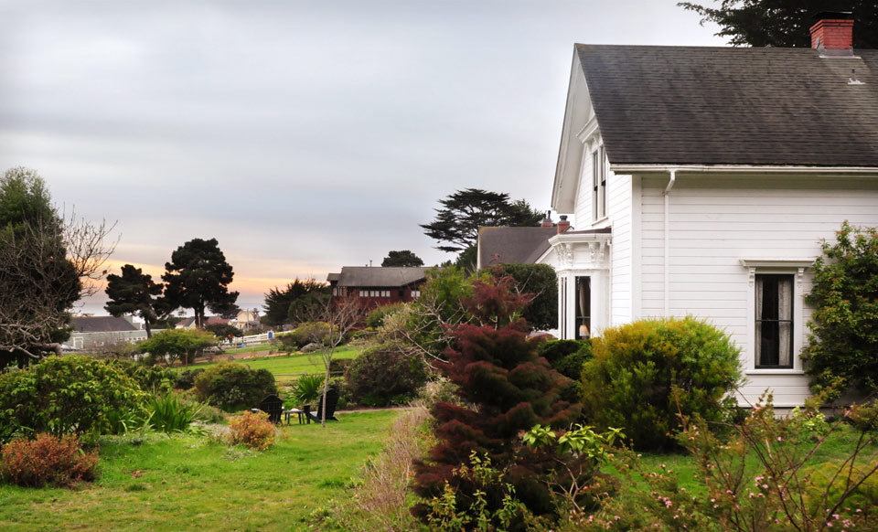 Two-Night Stay for Two Adults at the Joshua Grindle Inn in California