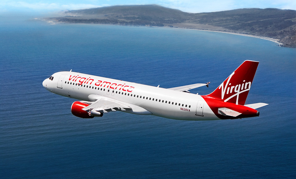 $39 for $100 Toward Round-Trip Air Travel Between Chicago and San Francisco Including In-Flight Gogo WiFi from Virgin America