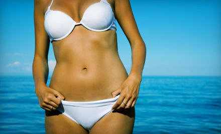 Sun-Spot Treatments at Reviance Plastic Surgery & Aesthetic Center (Up to 73% Off). Three Options Available.