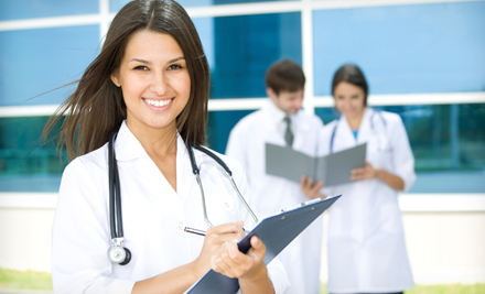 $119 for a Full STD Screening with HIV Test at STD Test Express ($249 Value). 31 Locations Available.