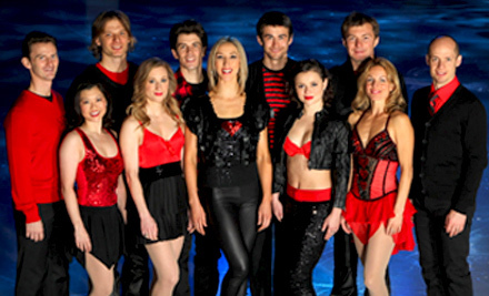 One Ticket to See Stars on Ice at HP Pavilion at San Jose on March 4 at 3 p.m. (Up to $95.75 Value)