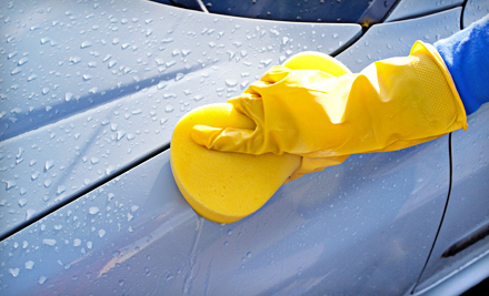 $99 for Full Onsite Auto Detail from Portola Auto Detail ($200 Value)