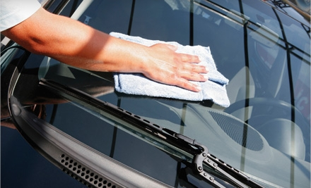 $25 for Five Premium Exterior Car Washes at Millbrae Car Wash ($50 Value)