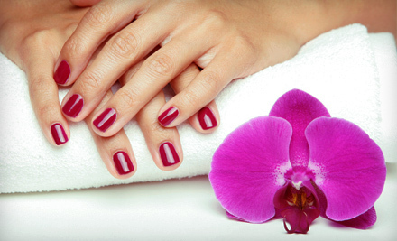 Can Shellac Nails Be Filled | Nail Art Ideas