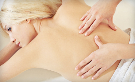 $79 for Two 60-Minute Massages at On Balance Massage and Bodywork in Redwood City (Up to $170 Value)