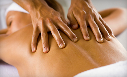 One or Three 90-Minute Swedish Massages at Wisdom Of Healing in Martinez (Up to 53% Off)