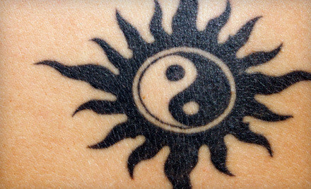 Lazer Tatto Removal on Laser Tattoo Removal On A Small  Medium  Or Large Area At Sugar Land