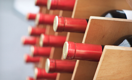$65 for One Case of 12 Italian Wines from Italian Wine Hub ($195 Value)