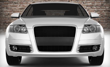 $80 for a Custom Detail at AJ Auto Detailing ($160 Value)