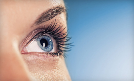 $  1,800 for Bladeless LASIK at Astoria LASIK Surgery & Eye Care ($  3,900 Value)