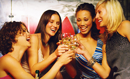 $80 for The World's Largest Bachelorette Party at TAO Nightclub on September 20–23 ($149 Value)