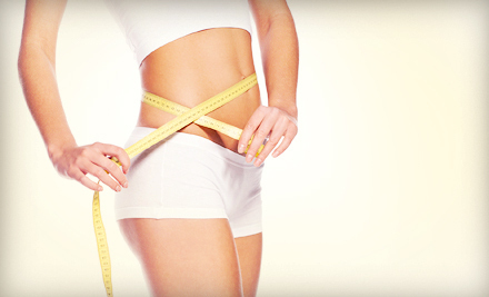 Four or Six Laser Lipolysis Treatments at i-Lipo Laser San Jose (Up to 76% Off)