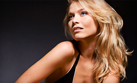 Haircut and Deep-Conditioning Treatment, or Brazilian Blowout at Brandon Hair Studio (Up to 57% Off)