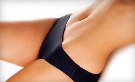 One or Two Contouring Body Wraps at Tranquility Day Spa (Up to 68% Off)