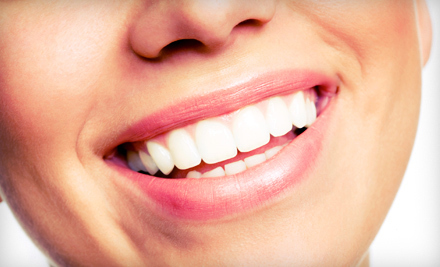$179 for an In-Office Zoom! Teeth Whitening at Bonita Dental Care ($500 Value)