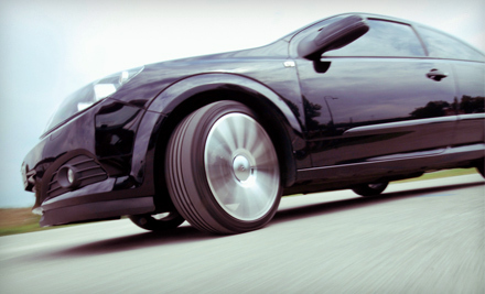 One or Two Auto-Detailing Packages at Premier Auto Collision (Up to 59% Off)