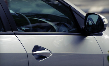 Full Mobile Detail for Sedan, Coupe, or SUV from Eco-Fresh Steam Car Wash & Detailing (Up to 65% Off)
