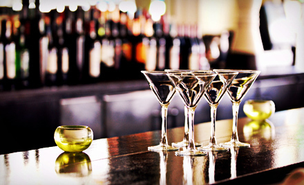 Four-Hour Mixology Class or Two-Week Bartender Certification at ABC Bartending School (Up to 72% Off)