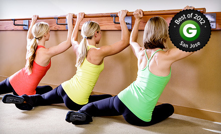 One or Two Months of Unlimited Fitness Classes at The Dailey Method (Up to 63% Off)