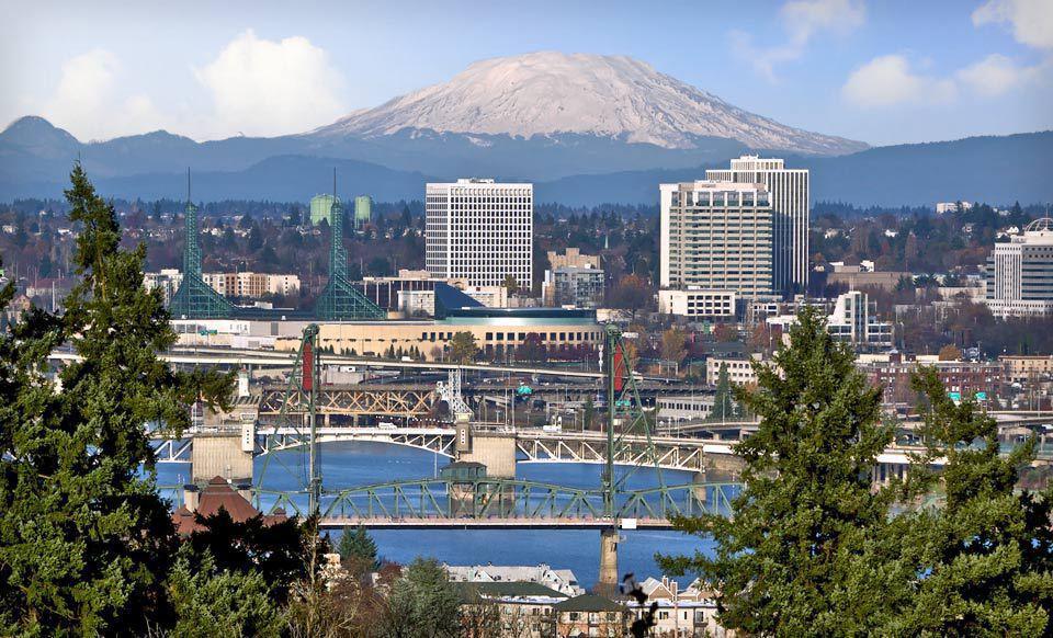 Portland daily deals
