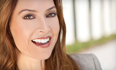 $2,699 for a Complete Invisalign Treatment and Whitening Kit at Accu Dental (Up to $7,249 Value)