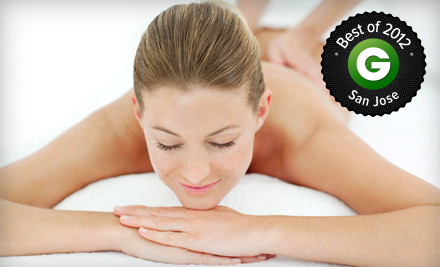 60-or 90-Minute Swedish, Sports, or Deep-Tissue at Divine Massage Therapy (Up to 51% Off)