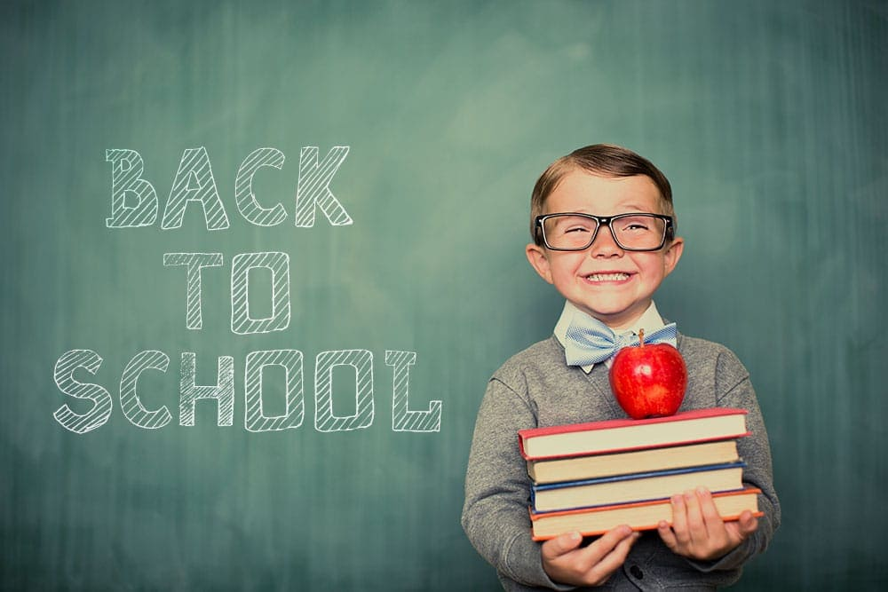 3 Ways To Promote Your Business With A Back To School Sale