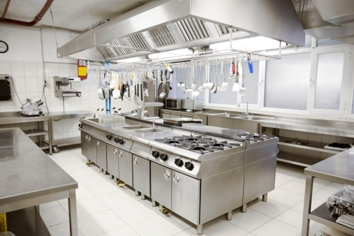 Superieur Purchasing Restaurant Equipment