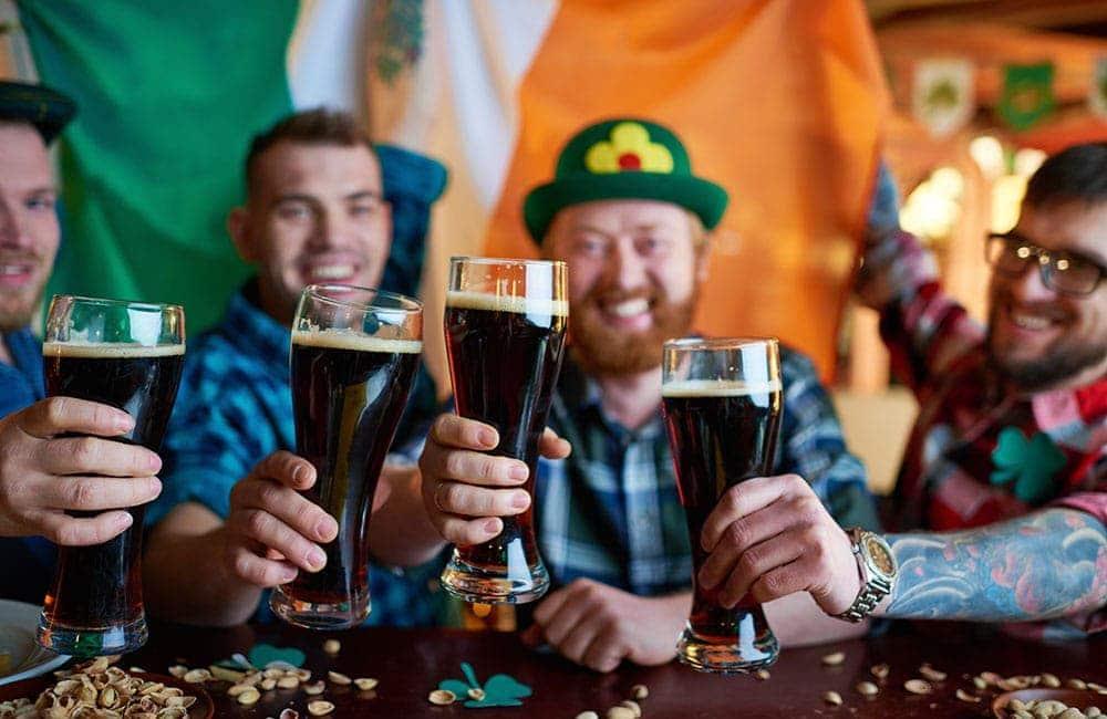 7 Lucky St. Patrick's Day Marketing Ideas