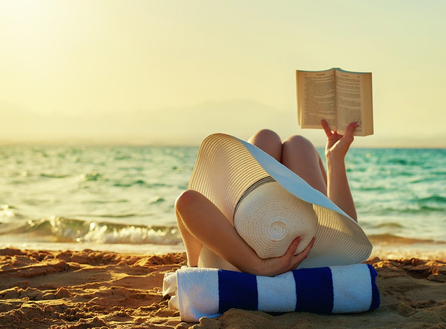 Summer Reading List: Business Advice and For Fun