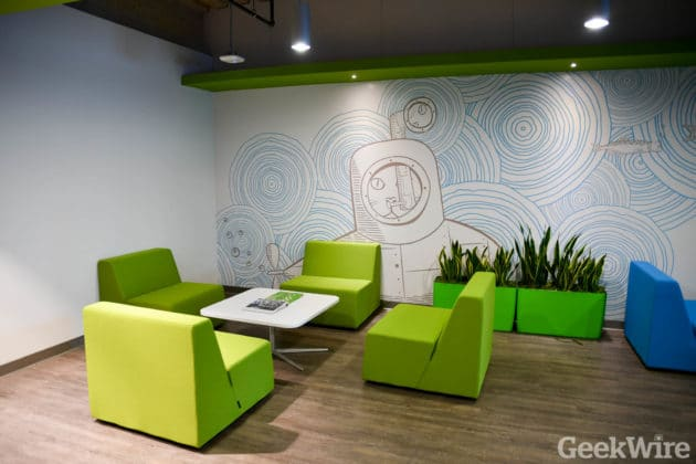 Inside Groupon Seattle With GeekWire
