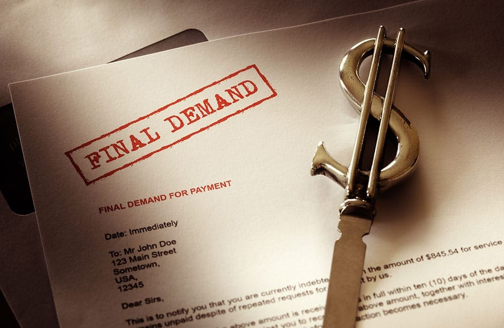 4 Steps to Protect Your Small Business Against a Big-Name Client Going Bankrupt