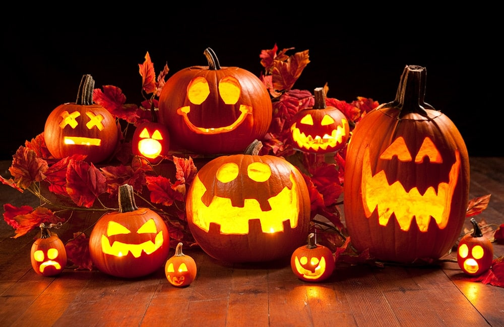 10 Small Business Marketing Tricks for Halloween
