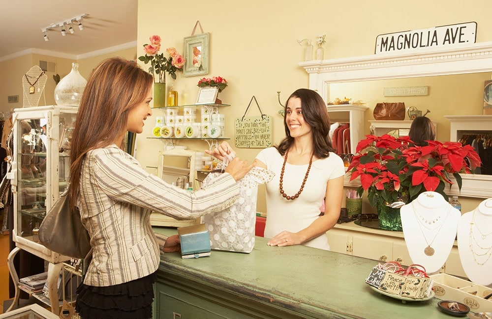 Must-Have Software Features for SMB Retailers: Sales Reporting and Analytics