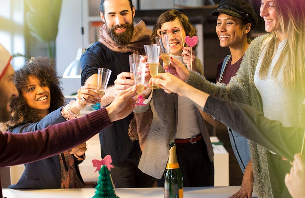 10 Tips to Avoid Holiday Party HR Issues