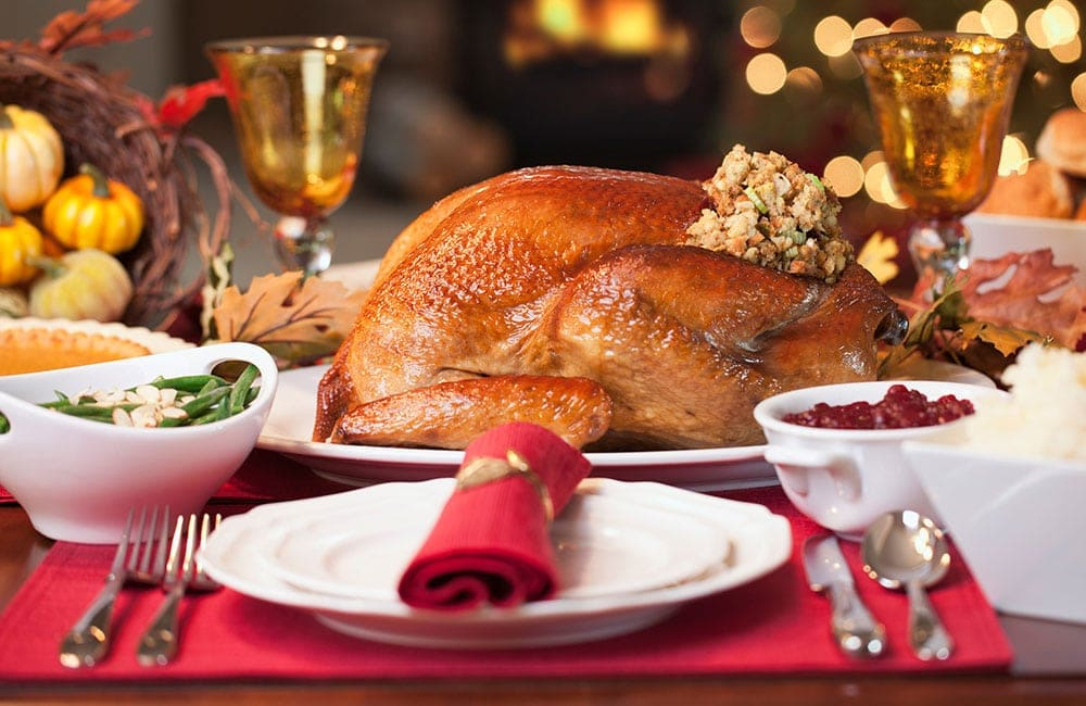 11 Small Business Marketing Ideas for Thanksgiving and Black Friday