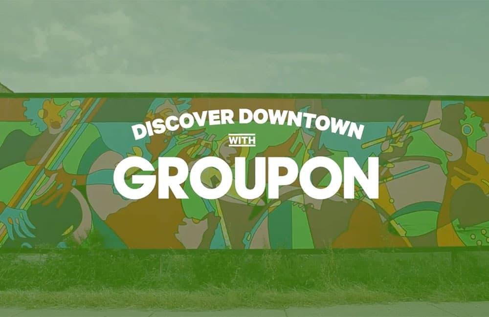 Groupon Community Development Case Study: Explore Bronzeville