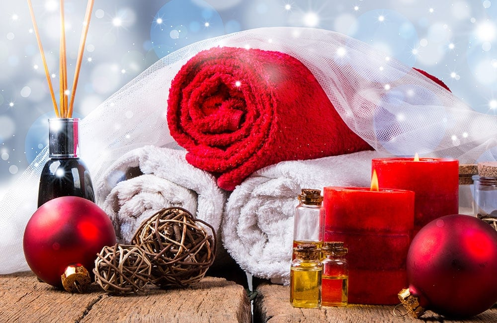 Spa and Massage Marketing Tips for Holiday Gifting