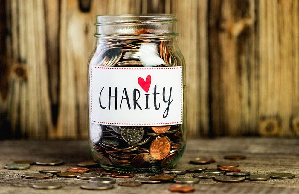How to Make Tax-Deductible Donations from Your Business