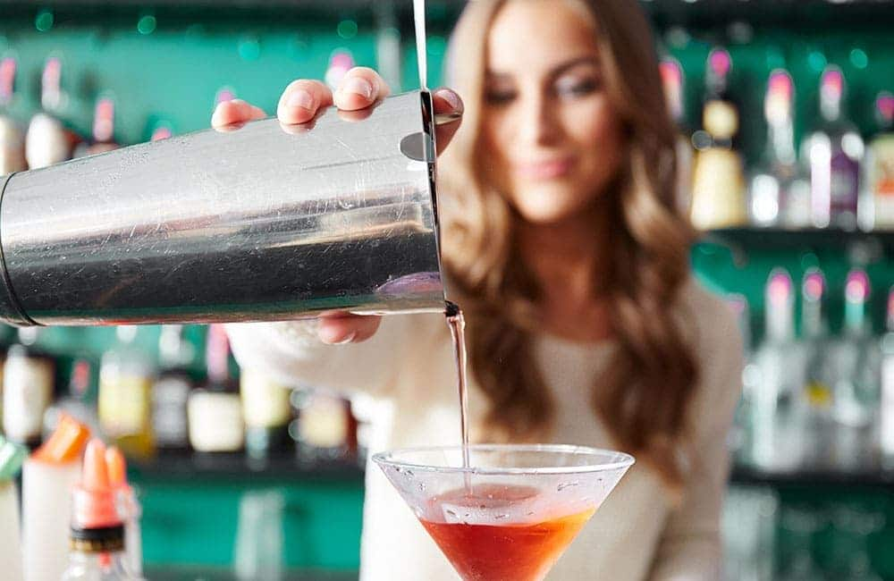 Restaurant and Bar Trends: Top 10 Cocktails for 2017