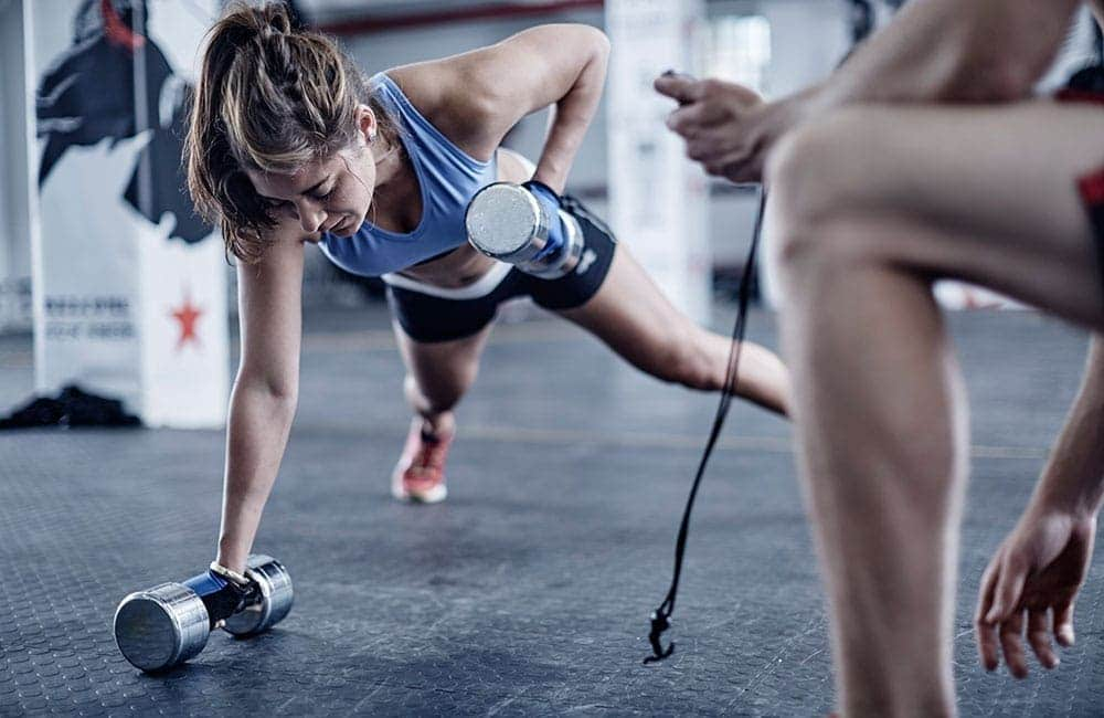 Top 10 Gym and Fitness Trends for 2017