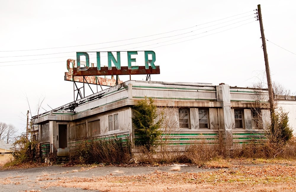 Relax, Your Restaurant Isn't Doomed