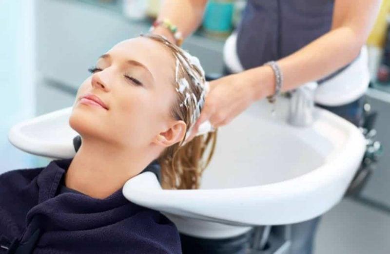 Spa Salon Profitability: Hair Salon