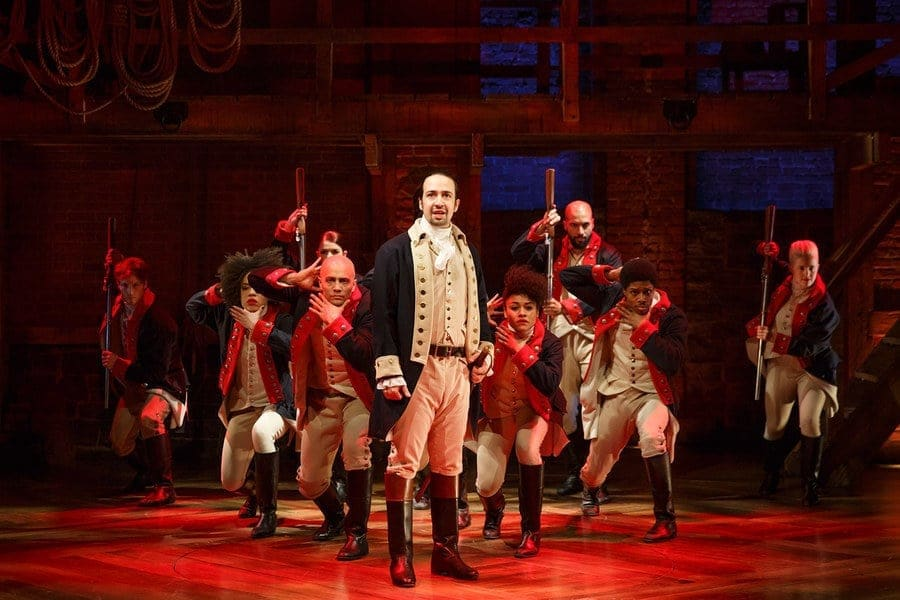 Finding Inspiration in Hamilton and Groupon