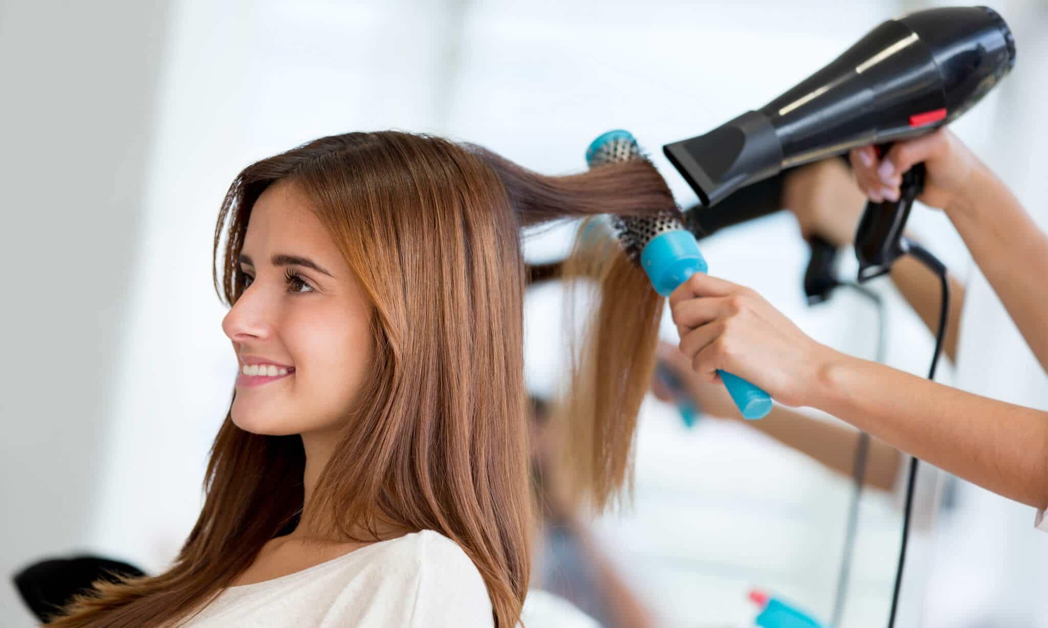 How To Run A Mobile Hair Salon