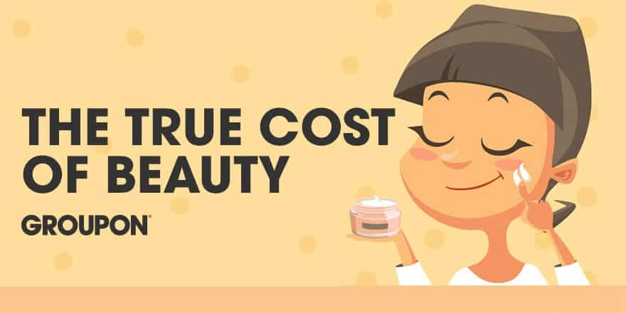 True Cost of Beauty: Survey Reveals Where Americans Spend Most