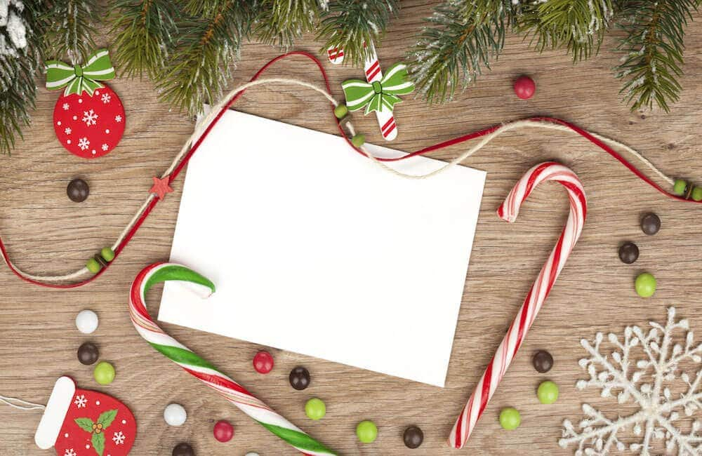Etiquette for Businesses Sending Holiday Cards