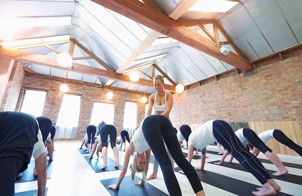 Are You Outperforming Your Yoga Studio Competition?